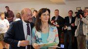 Kim jest żona Martina Schulza? Ma polskie korzenie
