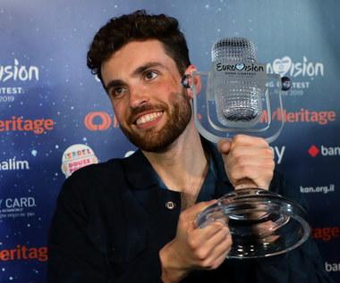 """Kim jest zwycięzca Eurowizji Duncan Laurence i o czym jest piosenka """"Arcade""""?"""