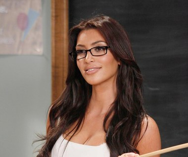 Kim Kardashian: Aktorka