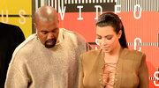 Kim Kardashian cierpi na cukrzycę ciążową?!