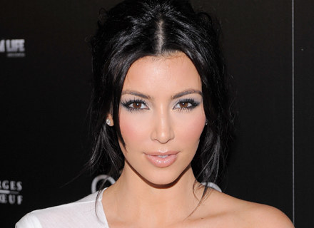 Kim Kardashian / fot. Jemal Countess /Getty Images/Flash Press Media