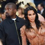 """Kim Kardashian gorzko o Kanye: """"Nie chcę męża, który żyje w innym stanie…"""""""