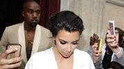 Kim Kardashian i Kanye West już po ślubie!