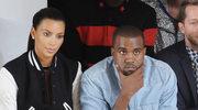 Kim Kardashian i Kanye West już przeżywają kryzys małżeński!