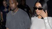 Kim Kardashian i Kanye West na randce