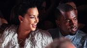 Kim Kardashian i Kanye West nie zapłacili za hotel!