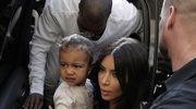 Kim Kardashian i Kanye West ochrzcili córeczkę w Jerozolimie!