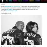 Kim Kardashian i Kanye West: Oficjalne zdjęcia ślubne!