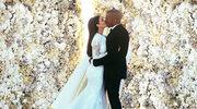 """Kim Kardashian i Kanye West powiedzieli """"tak"""""""