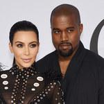 Kim Kardashian i Kanye West spodziewają się syna!