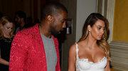 Kim Kardashian i Kanye West ustalili datę ślubu na wyjątkowy dzień. Wiemy, kiedy się pobiorą!