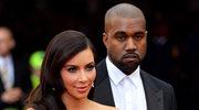 Kim Kardashian i Kanye West zdradzili imię syna!