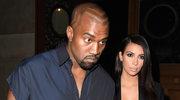 Kim Kardashian i Kanye West zrobią sobie wspólną nagą sesję!