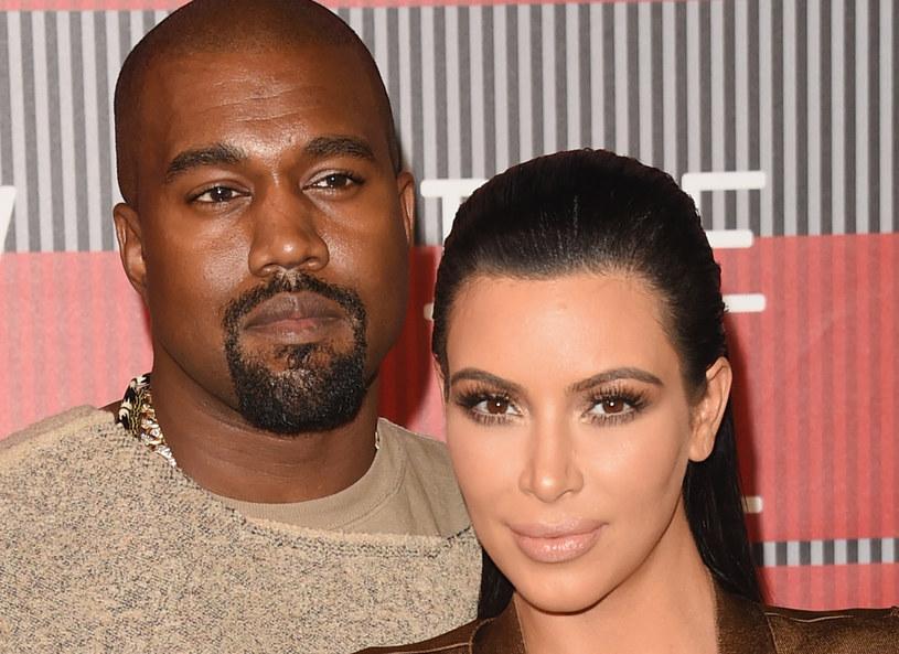 Kanye West Kim Kardashian randki od