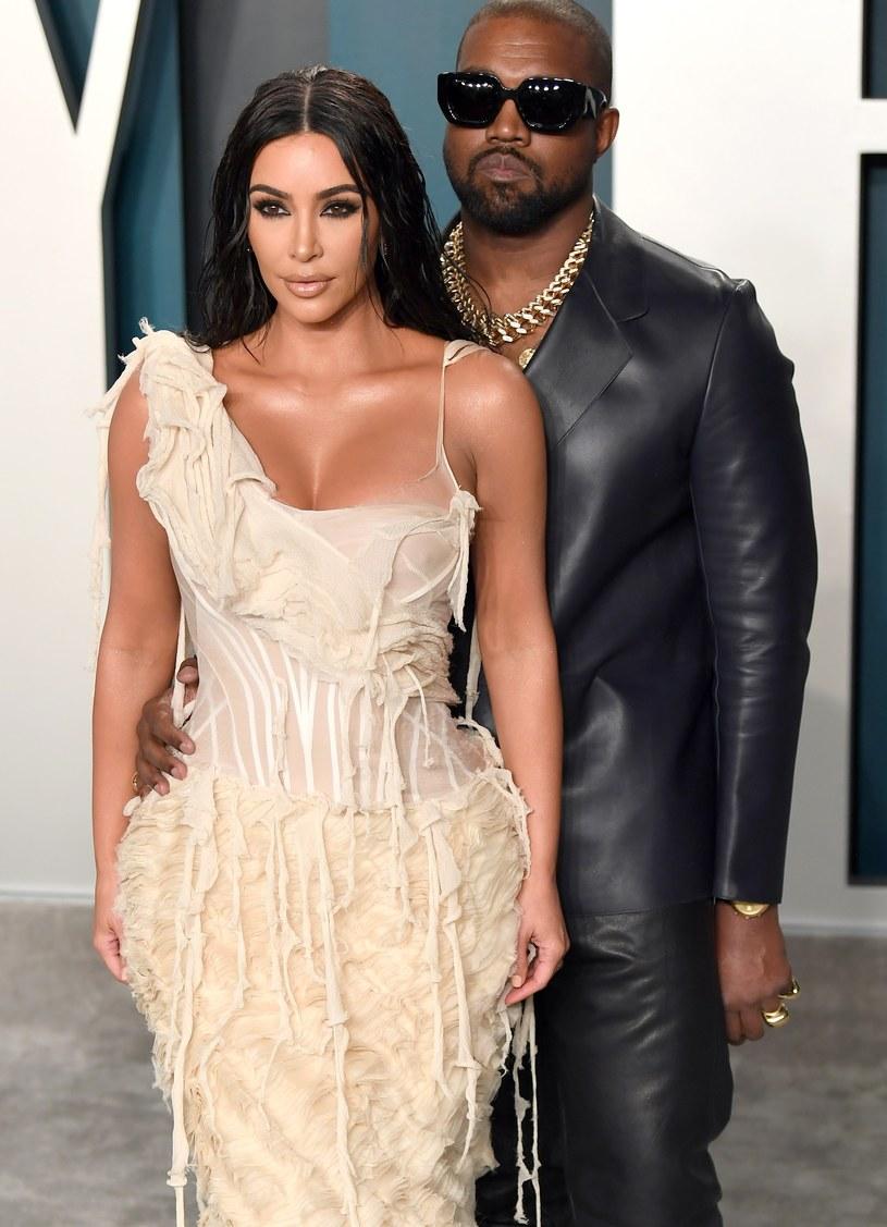 Kim Kardashian i Kanye West / Karwai Tang / Contributor /Getty Images