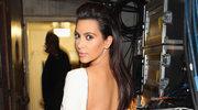 Kim Kardashian ma w domu osobny pokój do trenowania swojej pupy!
