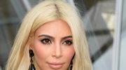 Kim Kardashian nie może mieć więcej dzieci?