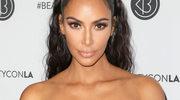 Kim Kardashian pochwaliła się, że piecze ciasto