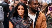 Kim Kardashian przytyła ponad 8 kilogramów