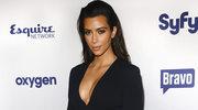 Kim Kardashian się głodzi! Je tylko 600 kalorii dziennie!