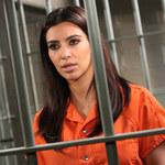 Kim Kardashian trafiła do więzienia!