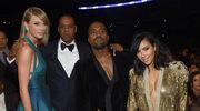 """Kim Kardashian ujawnia rozmowę Kanye Westa i Taylor Swift na temat """"Famous"""""""
