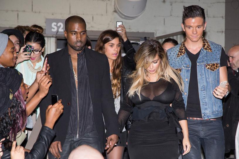 Kim Kardashian w 2013 roku /Marc Piasecki/FilmMagic /Getty Images