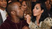 Kim Kardashian w kolejnej ciąży?!