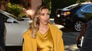 Kim Kardashian w podróż poślubną zabierze swojego trenera!