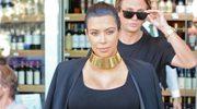 Kim Kardashian West uważa, że jej ciążowe ubrania są niewygodne