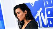 Kim Kardashian West zamieściła pierwsze zdjęcie z bratanicą Dream Kardashian
