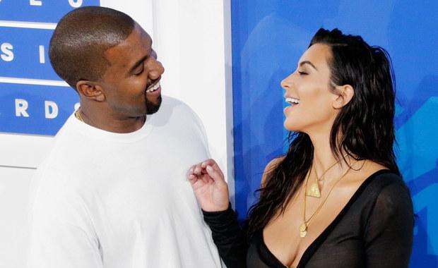Kim Kardashian wniosła pozew rozwodowy. Co na to Kanye West?