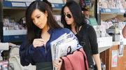 """Kim Kardashian wykupuje z kiosków """"Vogue'a"""" z sobą na okładce"""