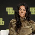 Kim Kardashian zaliczyła wpadkę?