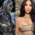 Kim Kardashian zszokowała stylizacją. Aż trudno w to uwierzyć...