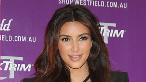 Kim Kardashian /Lucas Dawson /Getty Images