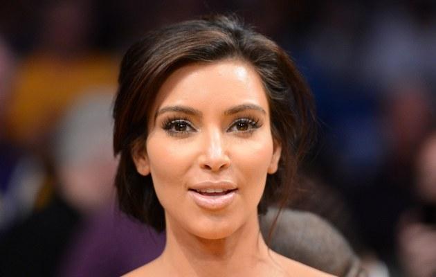 Kim Kardashian /Harry How /Getty Images