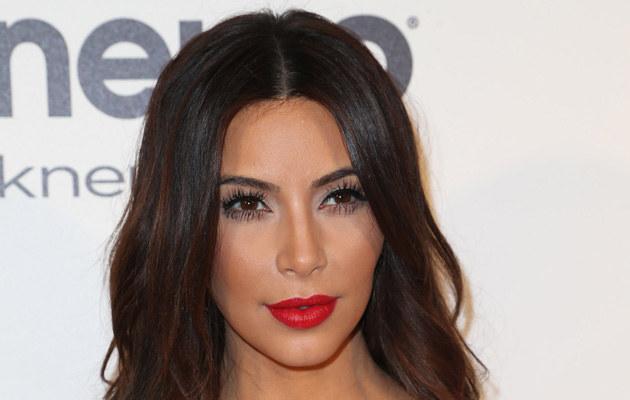 Kim Kardashian /Frederick M. Brown /Getty Images