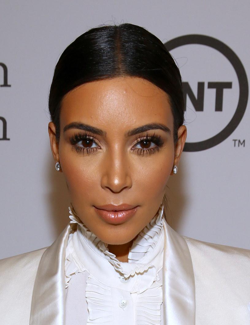 Kim Kardashian /Rich Polk /Getty Images