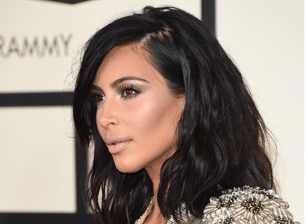 Kim Kardashian /Getty Images