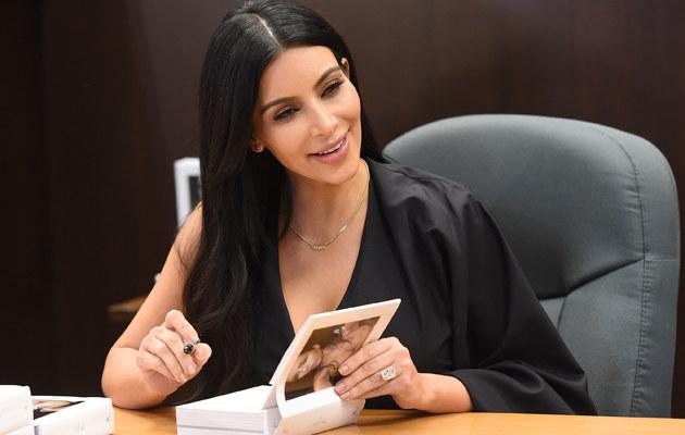 Kim Kardashian /Jason Merritt /Getty Images