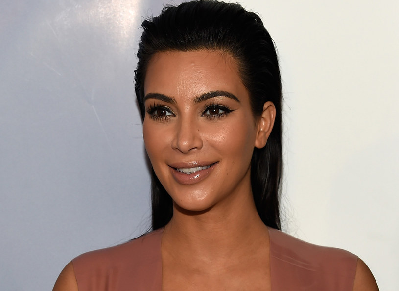 Kim Kardashian /Getty Images