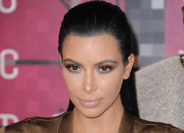 Kim Kardashian /Everett Collection /East News
