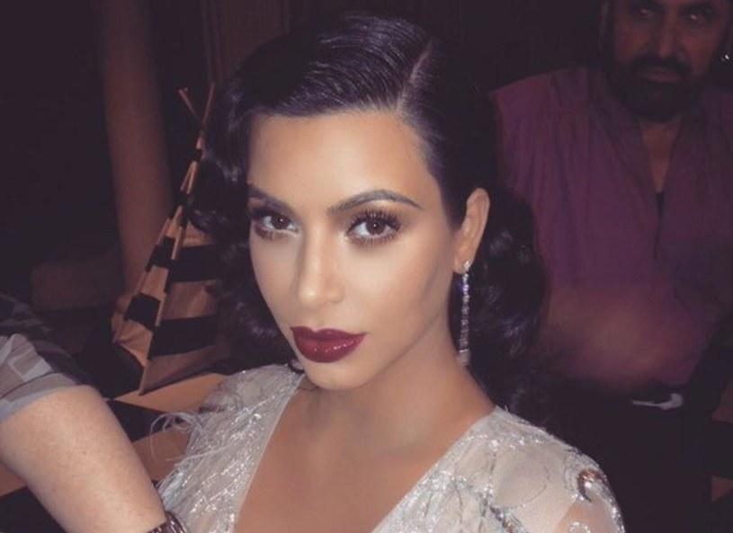 Kim Kardashian /Twitter /East News