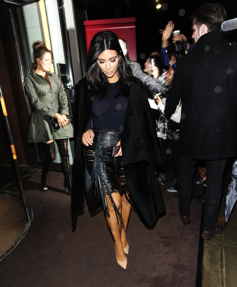 Kim Kardashian /- /East News