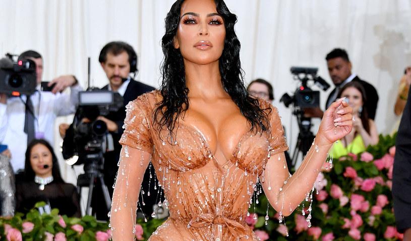 Kim Kardashian /Dia Dipasupil /Getty Images