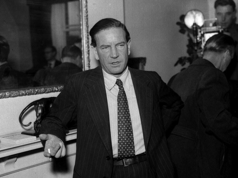 Kim Philby był zatwardziałym komunistą aż do śmierci /materiały prasowe