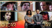 Kim są nominowani do Oscara?
