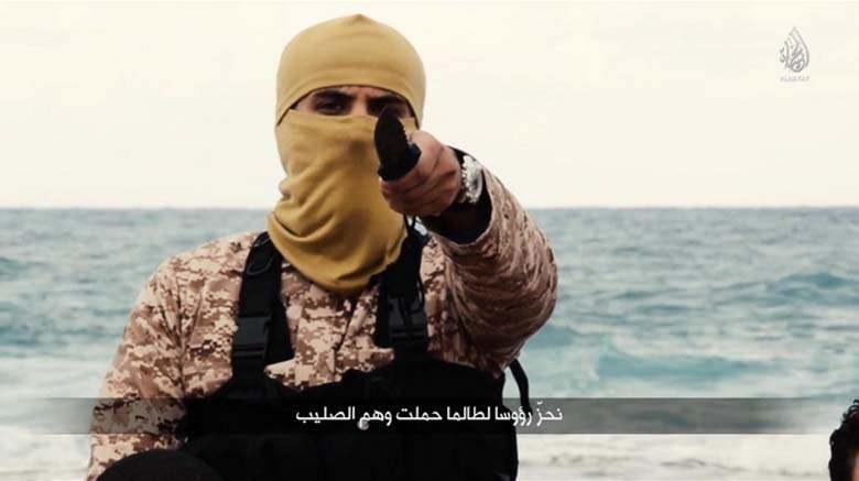 Kim są terroryści z ISIS? Jak ich powstrzymać? - na te pytania w książce odpowiada Hall /materiały prasowe