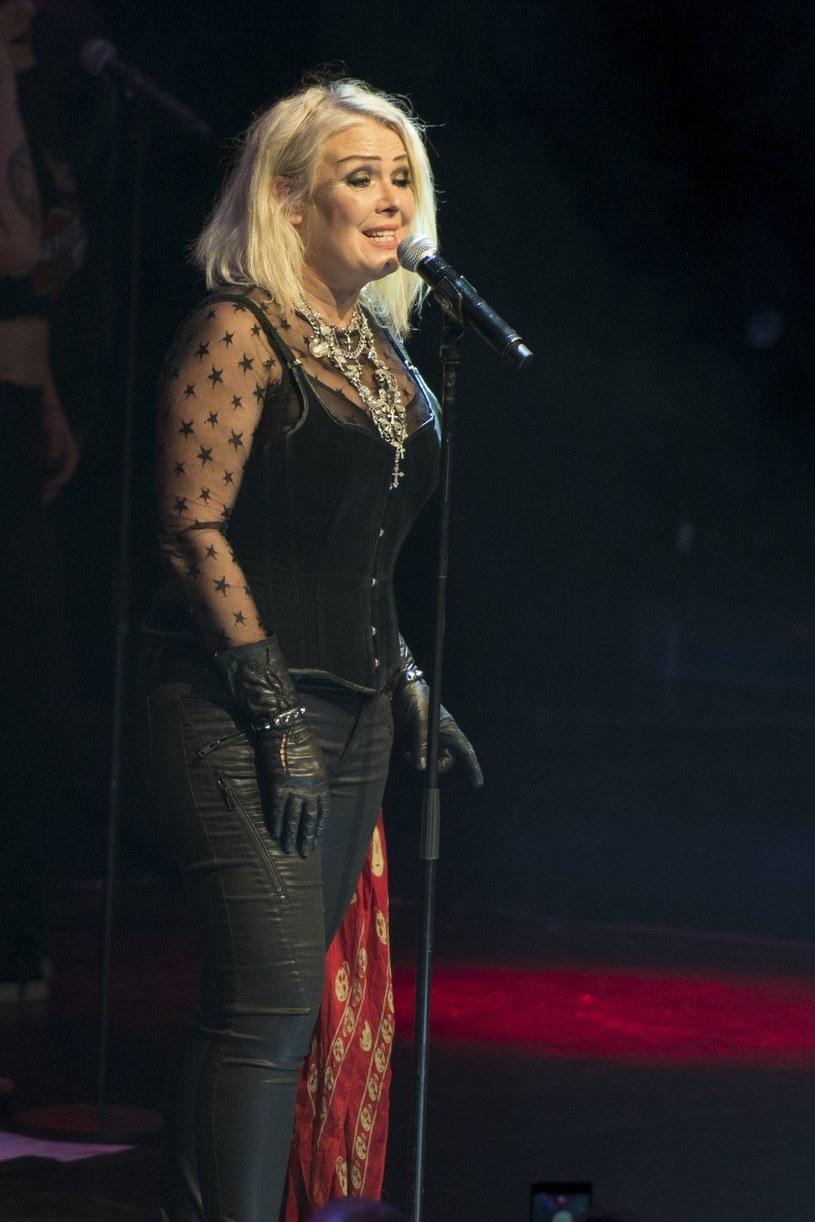 Kim Wilde /Yves De Smet / Isopix /East News